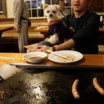富士山・山中湖「DALLAS VILLAGE(ダラスヴィレッジ)」でBBQディナー!!(犬連れペット可・店内テラスOK)