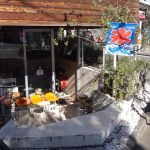 駒沢オリンピック公園近くの犬連れOKカフェ「アヂト」で愛犬のエマと休日ランチ(ペット連れ店内可)